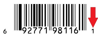 UPC Barcode Frequently Asked Questions : Azalea Software, Inc